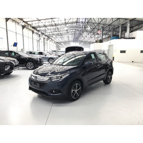 Honda Hr-v Flex 2020 - Blindado