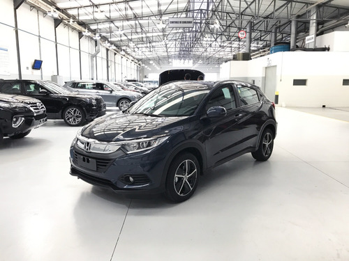 honda hr-v flex 2020 - blindado