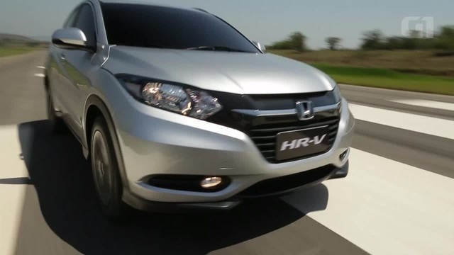honda hr-v lx automatico 16/17 p. entrega 0km rosati motors