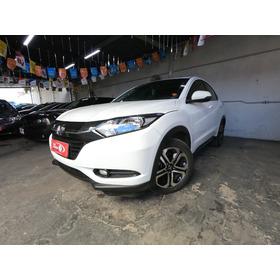 Honda Hr-v Lx Cvt 1.8