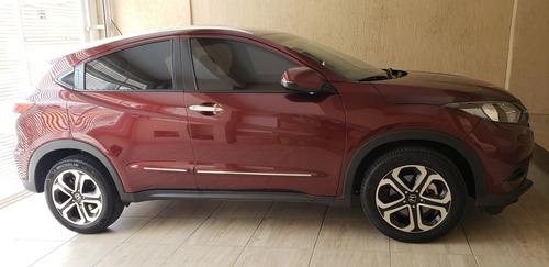 honda hr-v montor 1.8 modelo exl flex cabio cvt aut. 5portas