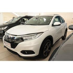 Honda Hr-v Touring