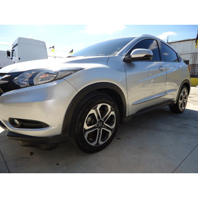 Honda Hrv 2016 Ex 1.8 Completa Oferta $69.900,00