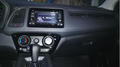 honda hrv 2018 1.8 litros tranmisión automática