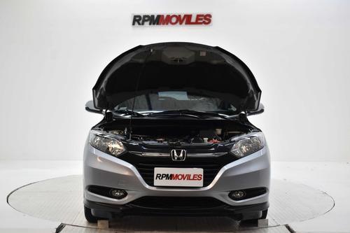 honda hrv ex cvt 1.8 tela automático 2018 rpm moviles