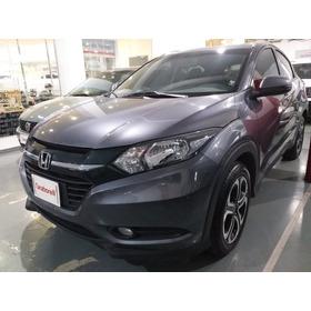 Honda Hrv Exl Cvt