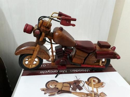 honda indian moto d madeira harley yamaha brinquedo promoção