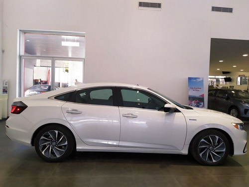 honda insight 2019 hybrid