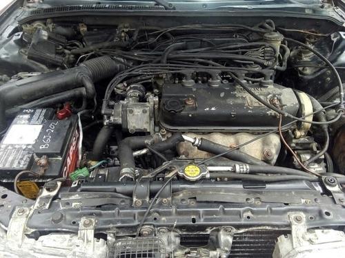 honda integra deportivo 1600
