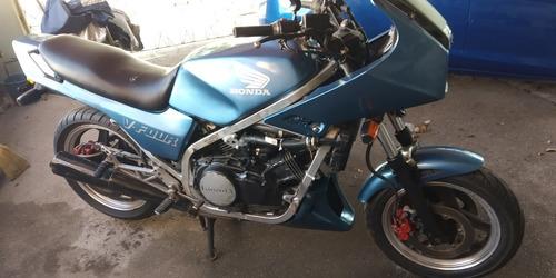 honda interceptor 1985 700cc