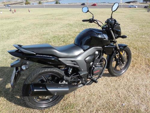 honda invicta 150 cc