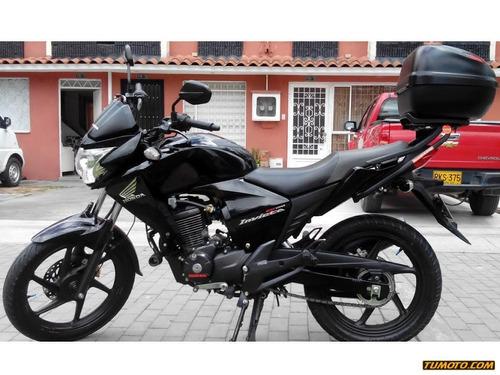 honda invicta cb 126 cc - 250 cc