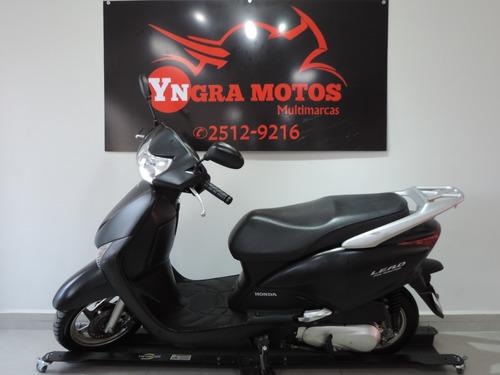honda lead 110 2012