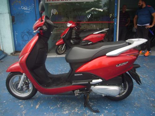 honda lead 110 vermelha 2011 r$ 5.199  (11) 2221.7700