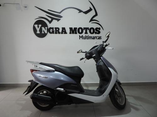 honda lead 110cc 2013