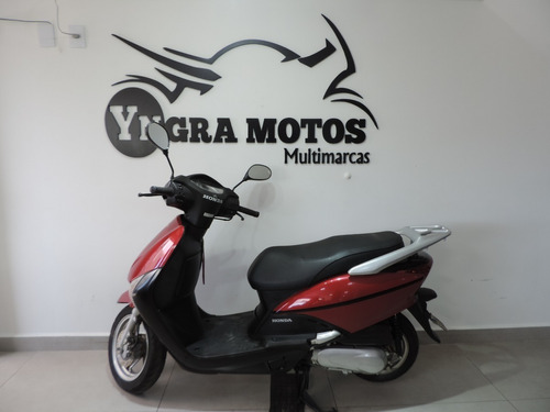 honda lead 110cc 2013 linda