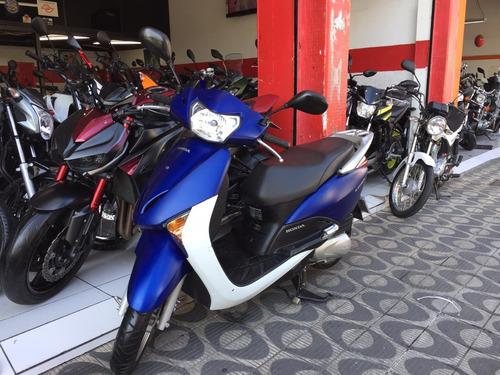 honda lead ano 2014 com apenas 26.000 km shadai motos