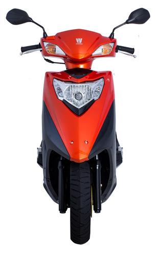 honda lead / elite - nova scooter suzuki lindy 125cc 0 km