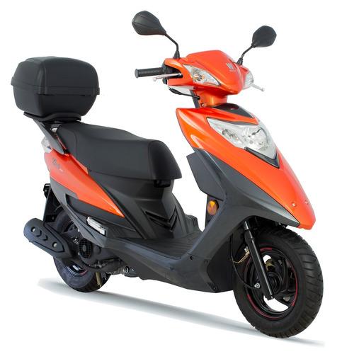 honda lead scooter