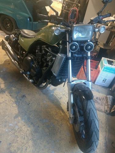 honda magna 1100 proyecto a terminar motor nuevo no permuto