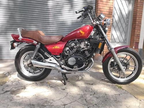 honda magna 500