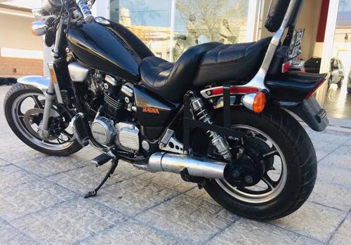 honda magna 700