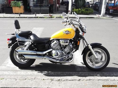honda magna vf 750 otros modelos