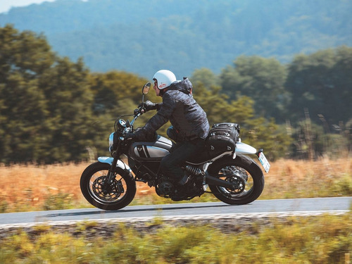 honda maleta de cola legend c cinchos p / montar moto
