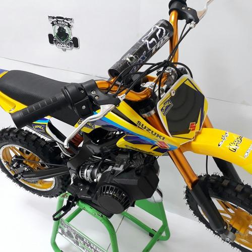 honda minimoto a gasolina 50cc 2016
