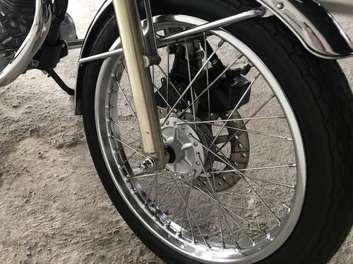 honda ml 125 1980