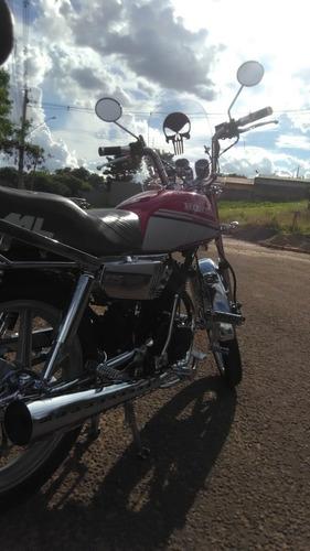 honda ml 125 cc