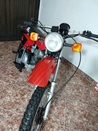 honda modelo 1981