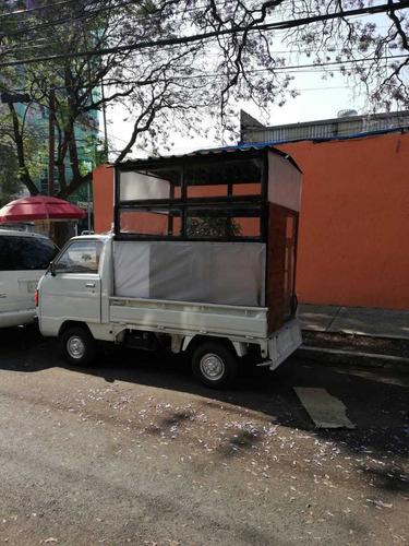 honda modelo camioneta