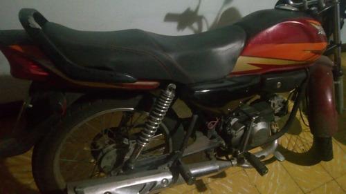 honda modelo moto