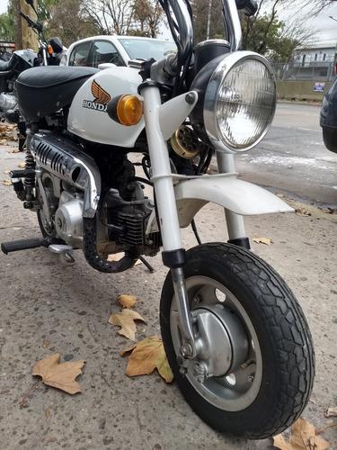 honda monkey z50 j