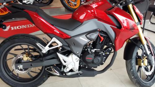 honda moto 190