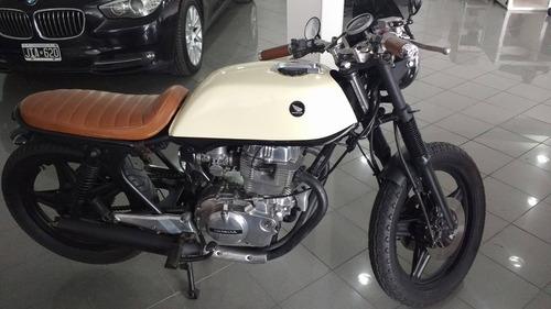 honda moto cb 400 1981
