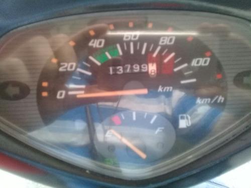 honda moto honda beat 2006