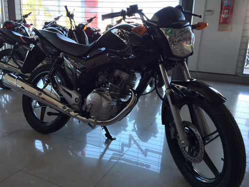 honda moto titan 150