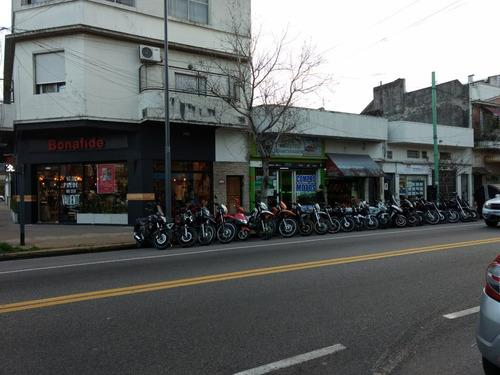 honda moto twister