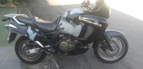 honda moto varadero 1000 c
