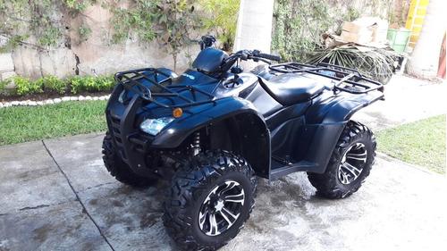honda motor 420