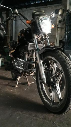 honda motor 450