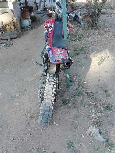 honda motor 85