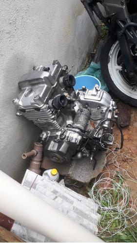 honda motor cb500