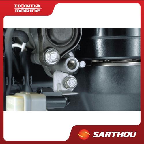 honda motor fuera d borda bf20 hp eje corto 2020 0km sarthou