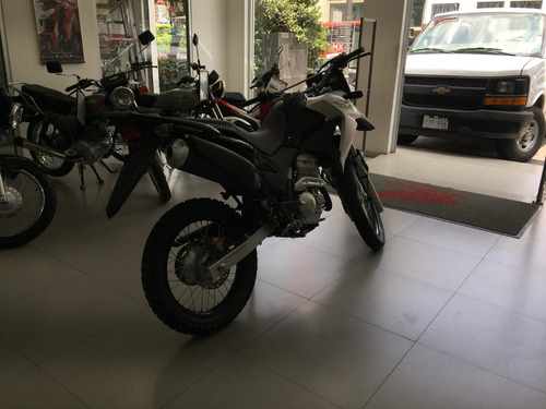 honda motos xre300 2018 insurgentes