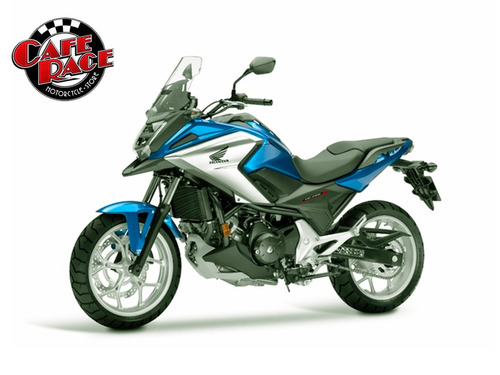 honda nc 750 | financiada!