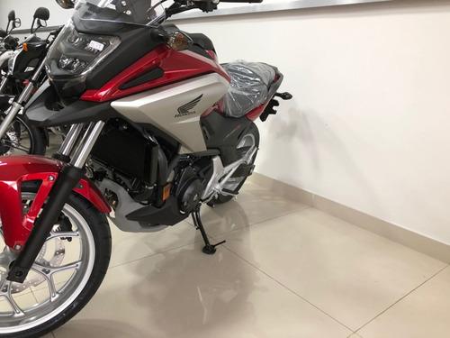 honda nc 750 x 2018 750cc 0km