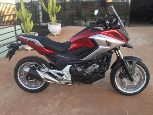 honda -nc 750x
